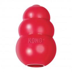 Kong Classic - XL - rot