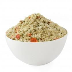 Reisflocken mit Gemüse - 800g