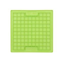 LickiMat Playdate - green