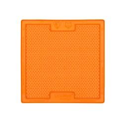 LickiMat Soother - orange