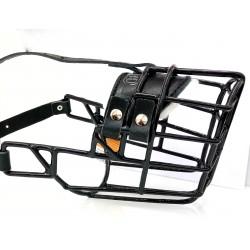 Dalmatiner/Labrador/Husky - w - schwarz ummantelt CH525