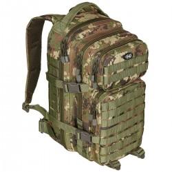 US Rucksack, Assault I - vegetato