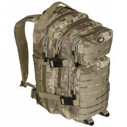US Rucksack, Assault I - Snake FG