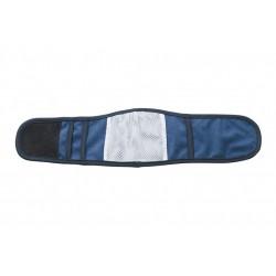 Rüdenwindeln - Size 5 - 62/70cm blau