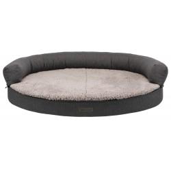 Vital Sofa Memoryschaum Bendson oval 100x80cm