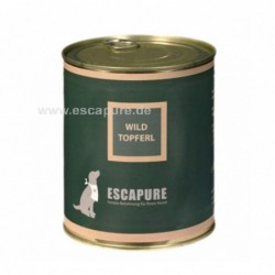 Escapure Wild Topferl - 800g