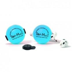 Profi-Set SOFT (Fun-Ball SOFT, Technic-Ball SOFT und Multi Power-Clip)