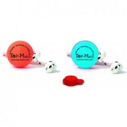 Profi-Set MIX (Fun-Ball orange, Fun-Ball SOFT blau und Maxi Power-Clip)