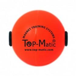 Technic-Ball (orange ohne Schnur)