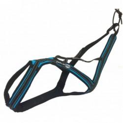 Cross DC - SL - turquoise