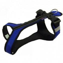 Harness SHORT SL - blau