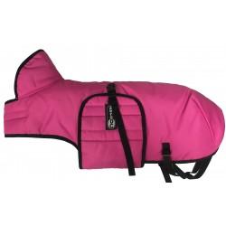 ZeroDC Wintermantel - 25cm - pink