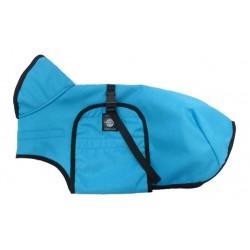 ZeroDC Wintermantel - 65cm - turquoise