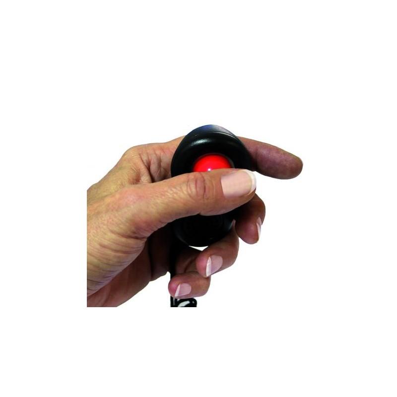 Zero DC - Short Safety Geschirr Mini I