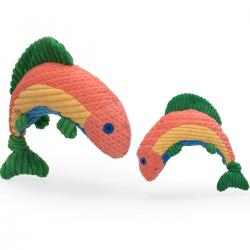 Glücksbringer, Rainbow Trout Fisch - S - Limited