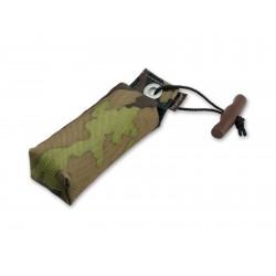 Basic Leine Cord  140x1.5cm braun