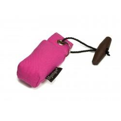 Schlüsselanhänger Mini Dummy -  hotpink