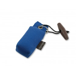 Schlüsselanhänger Mini Dummy - dunkel blau