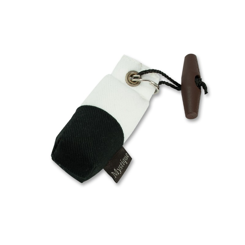 Safety 25mm - rot - Biothane Halsband