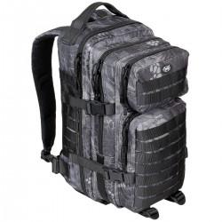 US Rucksack, Assault I - snake black