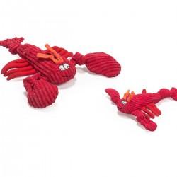 Der feuriger Hummer - Lobsta Knotti - L