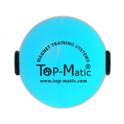 Technic-Ball SOFT (blau ohne Schnur)