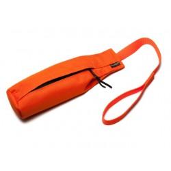 Mystique® Futterdummy Snack Speedy groß neon orange