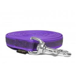 Hip Bag für Hundefreunde NijensBarcelona 560 weinrot