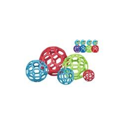 Gitterball Jumbo - 18cm - Hol-ee Roller