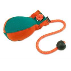 Dummy Ball Marking - 150g - orange/grün