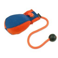 Dummy Ball Marking - 150g - blau/orange