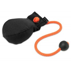 Dummy Ball - 150g - schwarz