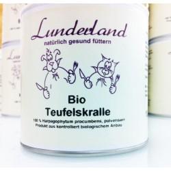 Lunderland Bio-Teufelskralle - 250g