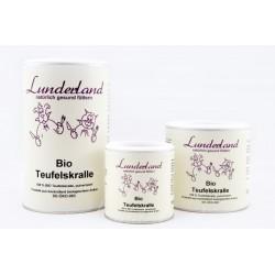 Lunderland Bio-Teufelskralle - 100g