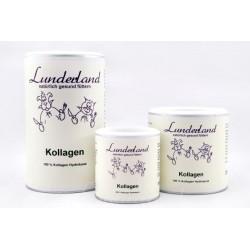 Lunderland Kollagen - 100g