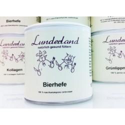 Lunderland Bierhefe - 350g