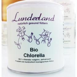 Lunderland Sonnen-Chlorella vulgaris - 100g