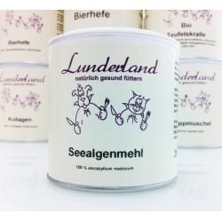 Lunderland Seealgenmehl - 200g