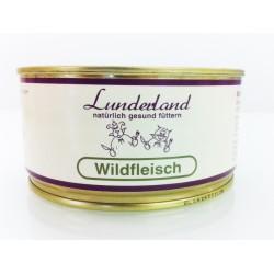 Lunderland Wildfleisch - 300g