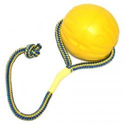 Starmark Swing & Fling DuraFoam Fetch Ball L 8.9cm