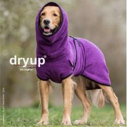 DryUp Cape Standard - bilberry S (56cm) - Bademantel