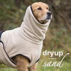 DryUp Cape Standard - sand M (60cm) - Bademantel