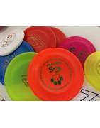 Frisbee, Treibball, Dog Dance