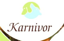 Karnivor Logo